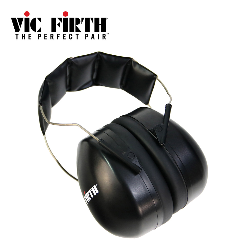 美國 Vic Firth DB22 防音耳罩