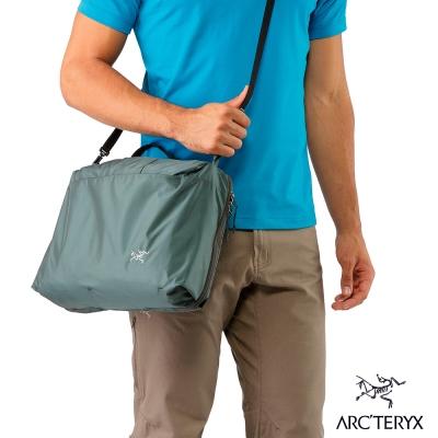 Arcteryx 始祖鳥 24系列 Index 10 旅行收納包 可肩背【單層】灰