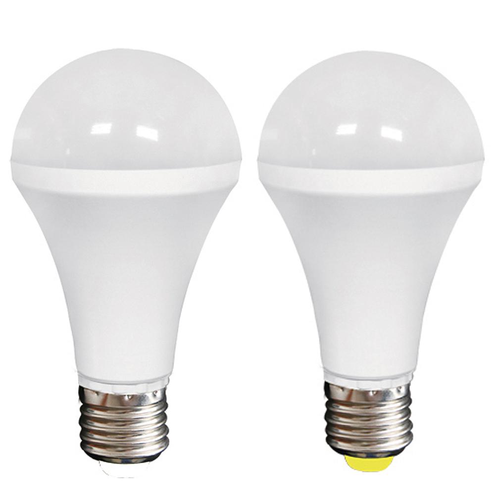 日象9W LED省電燈泡 ZOL-LED700(2入組)