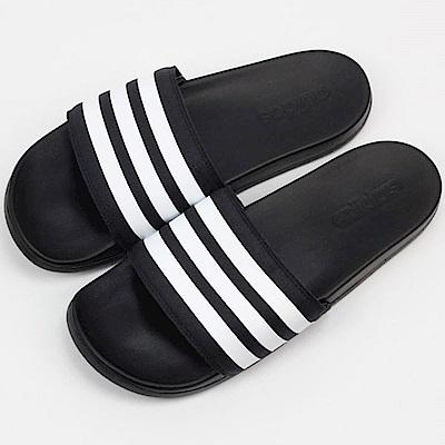 adidas 拖鞋 ADILETTE CF+ 男鞋
