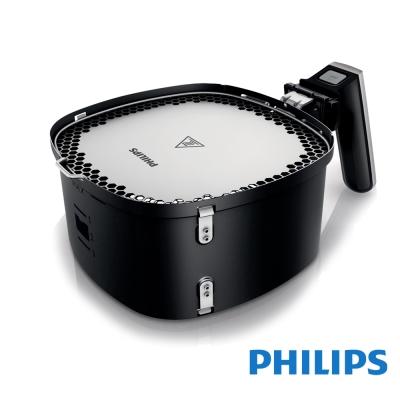 飛利浦 PHILIPS 健康氣炸鍋專用可拆式防煙炸籃(HD9980)