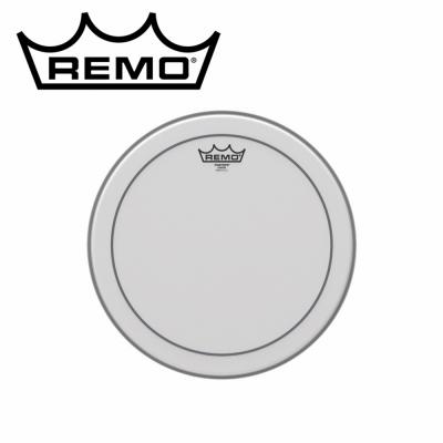 REMO PS-0114-00 14吋 雙層霧面鼓皮