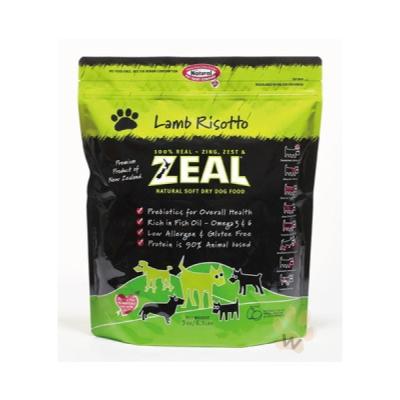 ZEAL  紐西蘭天然寵物犬糧羊肉配方6.5磅 1入
