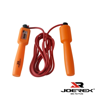 凡太奇-JOEREX-日式數字橡膠跳繩JD6057-快速到貨