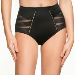 法國DIM-「纖雕魔塑」提臀平腹中腰塑身褲
