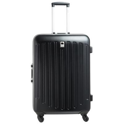 DELSEY法國大使 VESTA -26吋行李箱-黑色