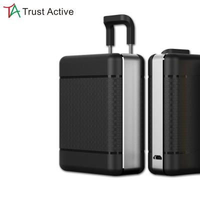 Trust Active 行李箱造型行動電源10250mAh