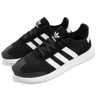 adidas 休閒鞋 FLB W 復古 女鞋