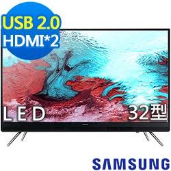 SAMSUNG三星 32吋 LED液晶電視 UA32K4100AW