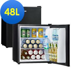 SAMPO聲寶 48L 電子冷藏小冰箱 KR-UA48C 福利品