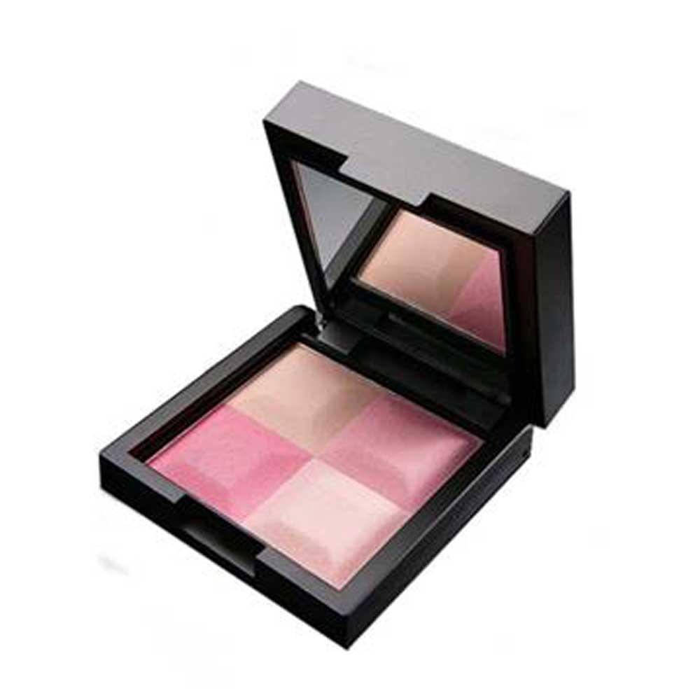 UNICAT X MEILIN彩妝大師 晶燦3D修飾 4色腮紅 10g