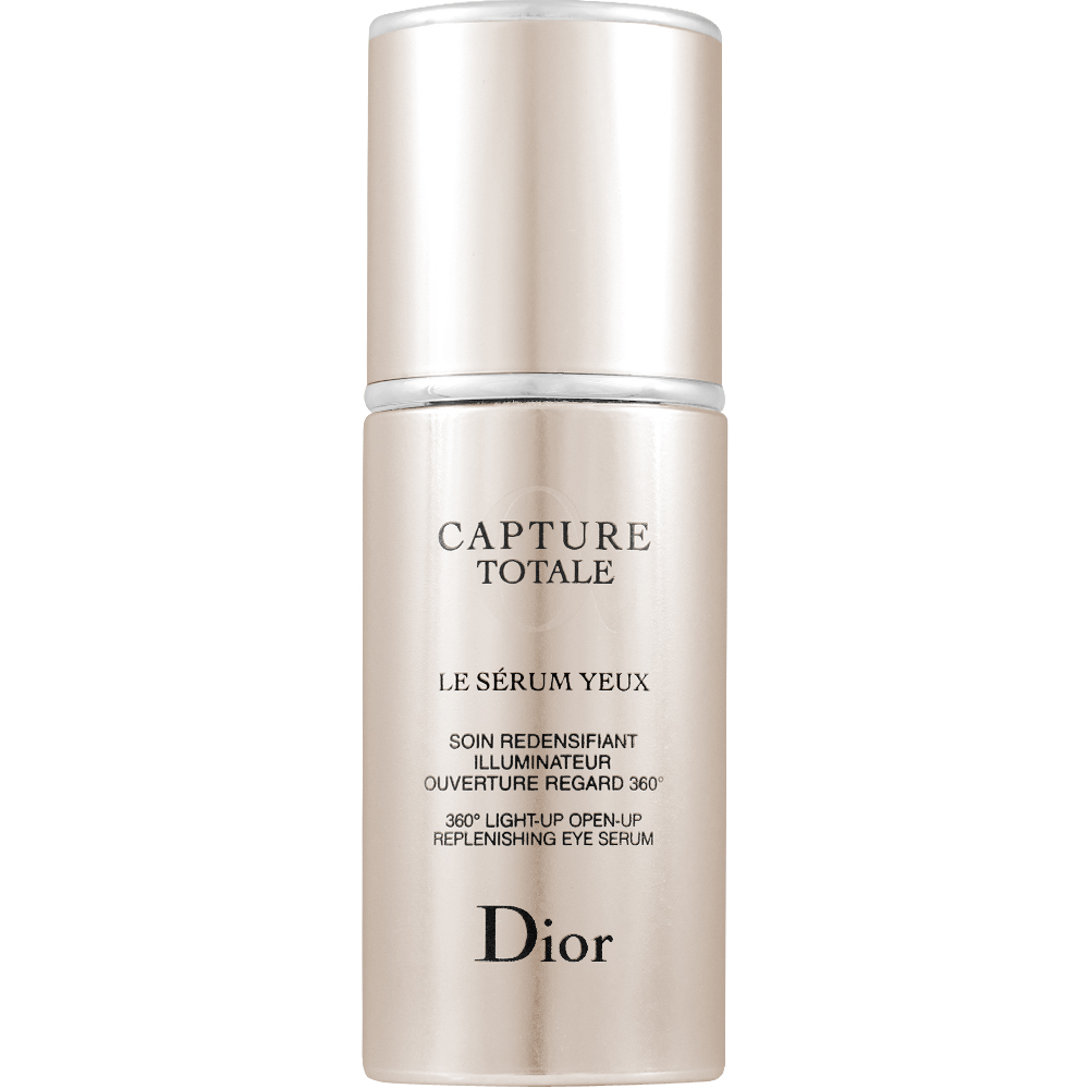 Dior 迪奧 逆時完美再造亮眼精華(15ml)