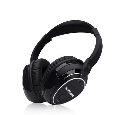ALTEAM我聽 ANP-777 3D音效 降噪耳機