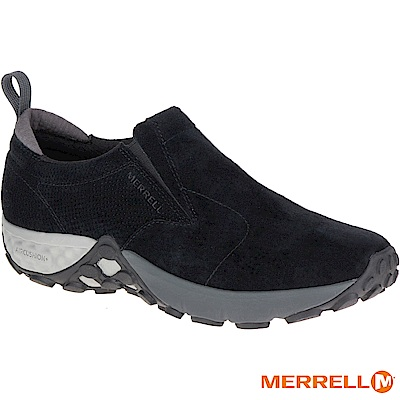 MERRELL JUNGLE MOC AC+ 休閒男鞋-黑(91701)