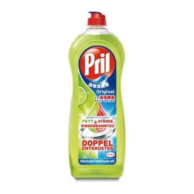 Pril 高效洗碗精( 750 ml/ 1 瓶)