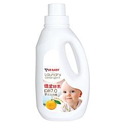 任選-優生 酵素洗衣精-橘子精華1200ml