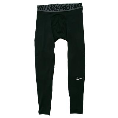 Nike COOL TGT-緊身褲-男