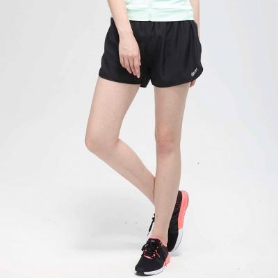 TOP-GIRL-亮采女孩透氣吸排運動短褲-共三色