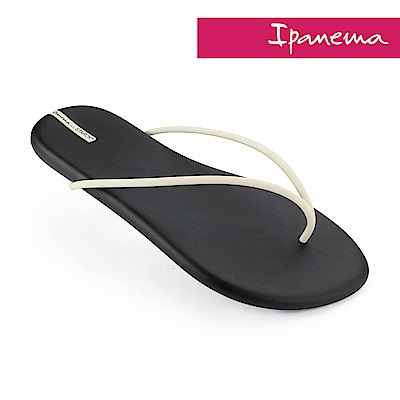 IPANEMA x STARCK 設計師菲利浦史塔克聯名款 M系列-黑色/白色