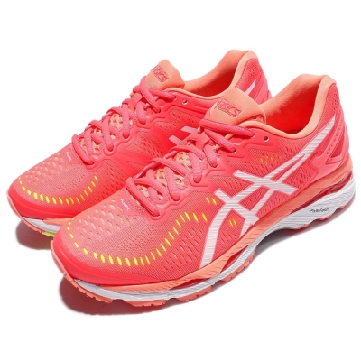 Asics Gel-Kayano 23 D Wide 女鞋