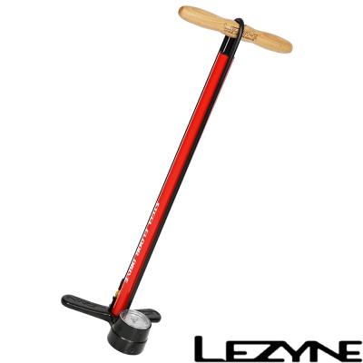 LEZYNE STEEL FLOOR DRIVE復古直立式打氣筒