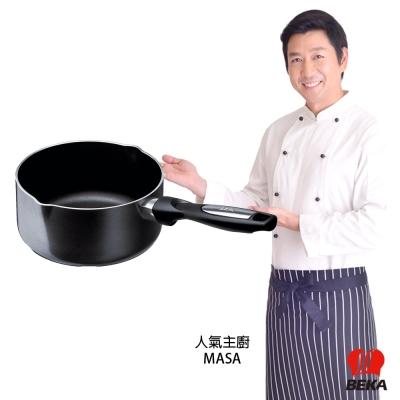 BEKA貝卡 Pro Induc 茵杜克晶鑽 單柄湯鍋16cm