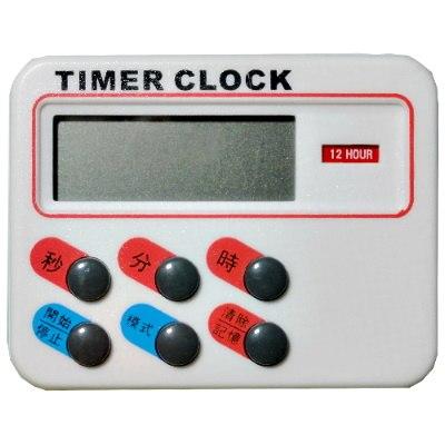 【電精靈】 24 小時正倒數計時器 PC- 008 B