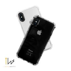 innowatt iPhone X 氣墊減震防摔保護殼 (OLED全屏款)