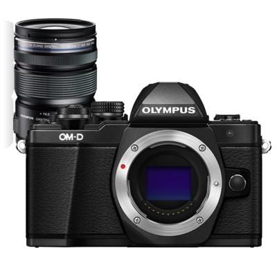 Olympus-E-M10-II-12-50mm-單鏡組-平輸中文