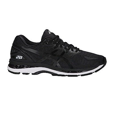 ASICS GEL-NIMBUS 20 男 慢跑鞋T800N-9001