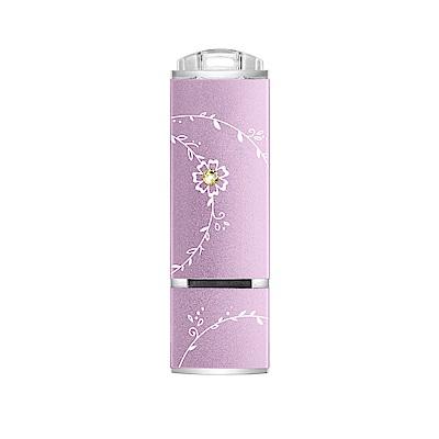 TCELL 冠元-USB3.0 16GB 絢麗粉彩隨身碟-薰衣草紫