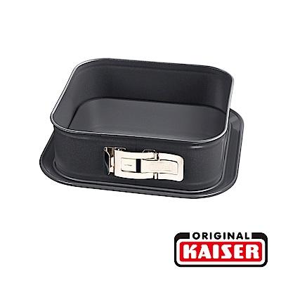 德國KAISER La Forme Plus 方型烤模24x24公分