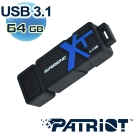Patriot美商博帝 Boost XT 64GB USB3.1 隨身碟