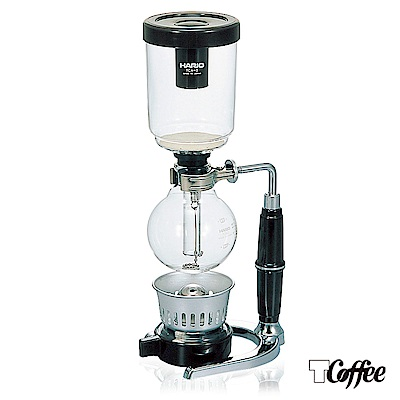 TCoffee HARIO經典虹吸式2咖啡壺