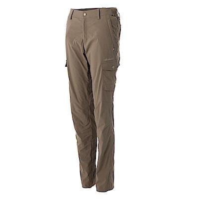 【Wildland 荒野】女彈性SUPPLEX貼袋褲