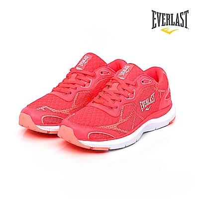 EVERLAST 輕量運動鞋-女-桃紅