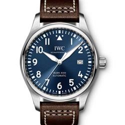 IWC 萬國錶馬克十八飛行員腕錶小王子特別版