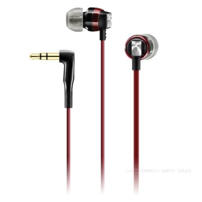 森海塞爾 SENNHEISER CX3.00 耳道式耳機 (黑/白/紅 三色)
