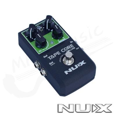 NUX TAPE CORE DELUXE 磁帶延遲效果器