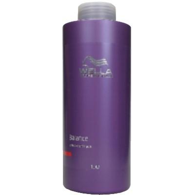 WELLA 威娜 完美頭皮系列 完美舒敏潔髮乳  1000 ml