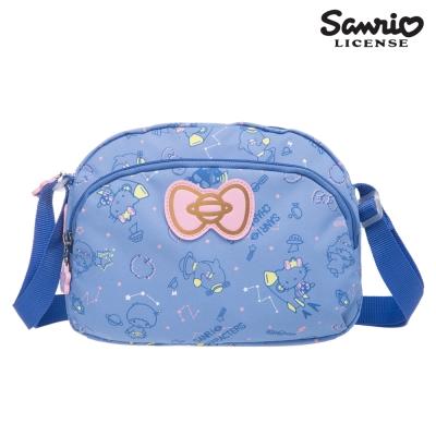 Hello Kitty 太空漫遊系列-側背包KT02A03PL