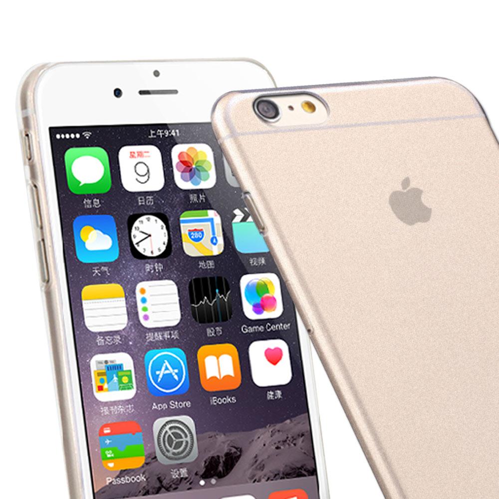 Yourvision iphone 6 plus / 6s plus 絲磨水漾高品質保護手機殼