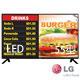 LG 樂金 55吋高階多功能廣告機顯示器 5