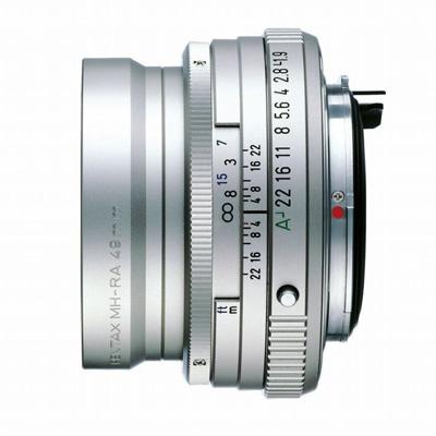 PENTAX SMC FA 43MM F1.9 LIMITED 銀(公司貨)