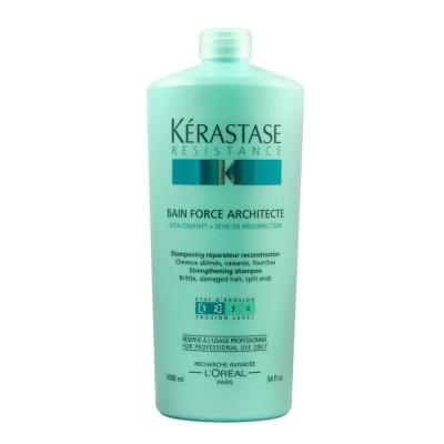 K'ERASTASE卡詩 煥髮重建髮浴 1000ml(1-2級)