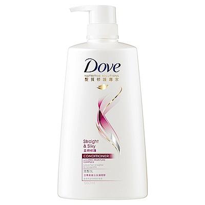 DOVE 多芬 直順修護潤髮乳 660ml