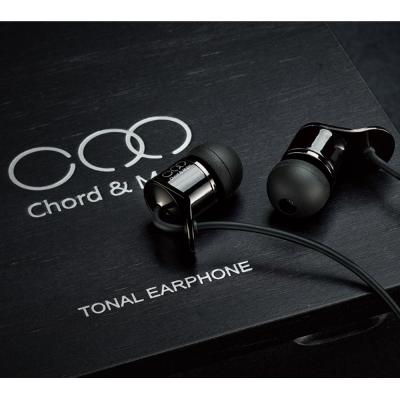 Chord&Major 813 Rock 搖滾樂調性耳塞式耳機