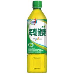 過年打擊油膩喝綠茶