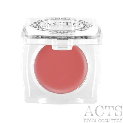 ACTS 維詩彩妝 高彩潤色唇彩 玫瑰奶茶M208