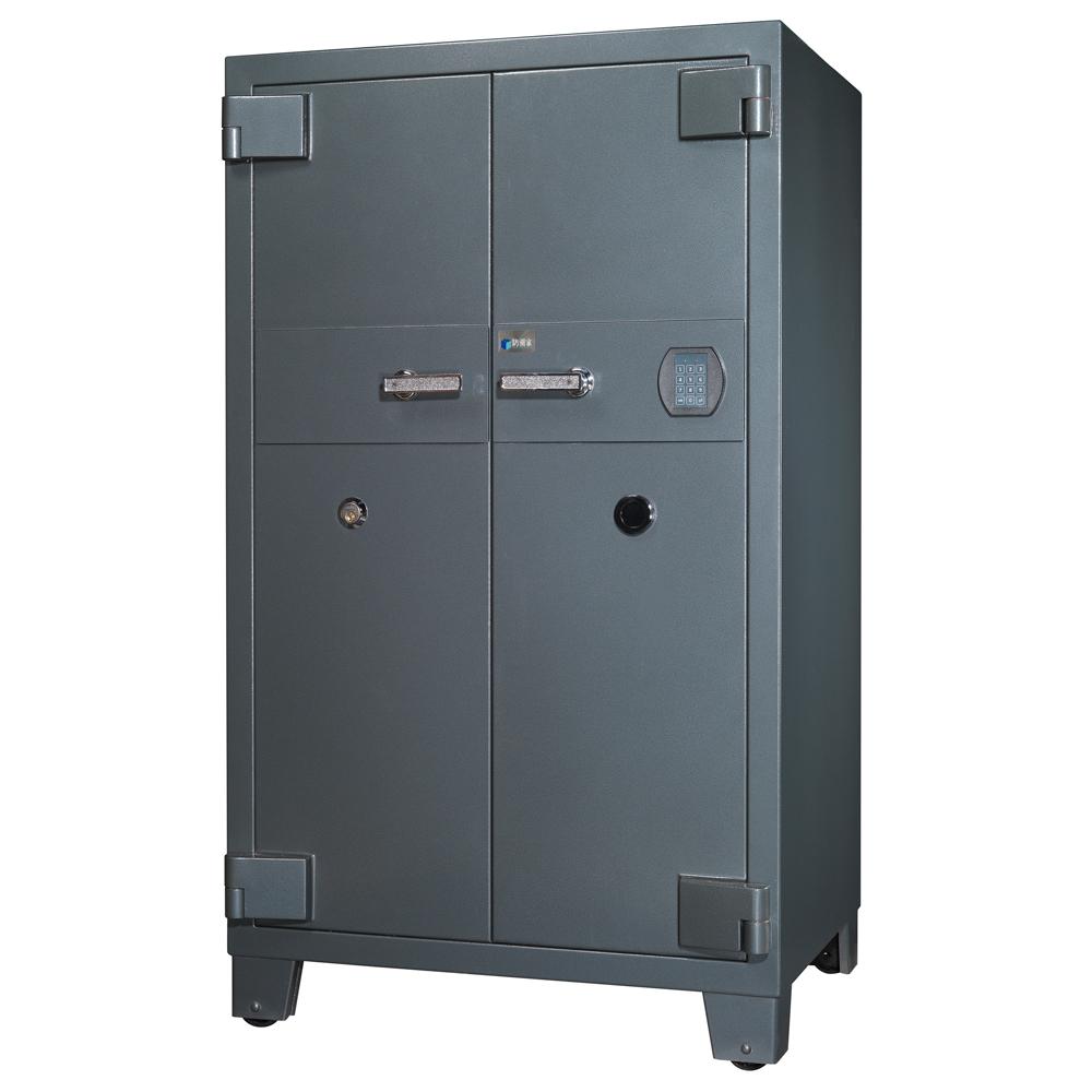【防潮家】電子防潮保險櫃-221公升(D-603)